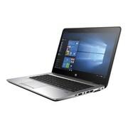 """HP® EliteBook 745 G3 T3L33UT 14"""" Notebook PC, LCD-LED, AMD PRO A10-8700B APU, 128GB SSD, 8GB RAM, WIN 7 Pro, Black"""
