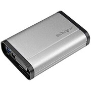StarTech.com® USB 3.0 Capture Device for High-Performance DVI Video