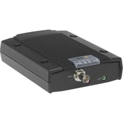 AXIS® Q7411 Wired 1 Channel Video Encoder, Black