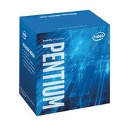 Intel® Pentium® G4400 Desktop Processor, 3.3 GHz, Dual Core, 3MB (BX80662G4400)
