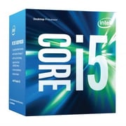 Intel® Core™ i5-6500 Desktop Processor, 3.2 GHz, Quad Core, 6MB (BX80662I56500)