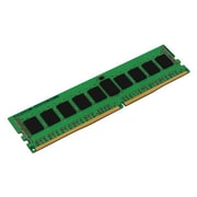 Kingston® KTD-PE421E/8G 8GB (1 x 8GB) DDR4 SDRAM UDIMM DDR4-2133/PC4-17000 Server RAM Module