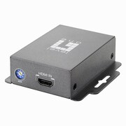 LevelOne® HDS Series HDMI over Cat5 Video Extender (HVE-9001)