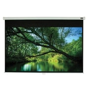 EluneVision Triton EV-M-120-1.2 Manual Pull Down Projection Screen, 120""