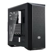 Cooler Master® MasterBox 5 Computer Case, Black (MCX-B5S1-KWNN-11)
