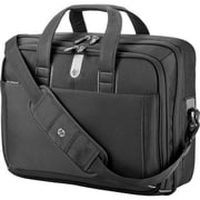 "HP® H4J92AA Professional TSA Top Load Case for 15.6"" Notebook/Tablet PC"