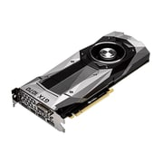 GIGABYTE™ GV-N1070D5 Founders Edition GDDR5 256-bit PCI Express x16 3.0 8GB Graphic Card