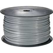 STEREN® 300-840SL 1000' Network Cable, Silver