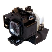 eReplacements Replacement Lamp for NEC Front Projector, 230 W (NP07LP-ER)