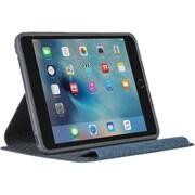 "OtterBox® 77-52850 Symmetry Polycarbonate/TPE Folio Case for 7.9"" Apple iPad mini 4, Coastal Dusk"