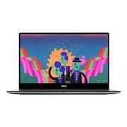 """Dell™ Xps 13 9350 841XD 13.3"""" Laptop, LED, Intel i7-6560U, 256GB SSD, 8GB RAM, WIN 10 Pro, Black/Silver"""