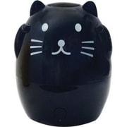 Greenair® 530 Mimi 200 ml Creature Comforts Essential Oil Diffuser, Cat/Black