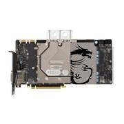 msi® GTX 1070 Sea Hawk EK X GDDR5 256-bit PCI Express x16 3.0 8GB Graphic Card