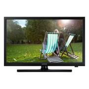 """Samsung LT24E310ND/ZA 23.6"""" LED TV Monitor, Black"""
