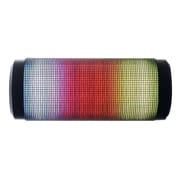BlueAnt OZONE-BK 7 W Wireless LED Speaker, Black