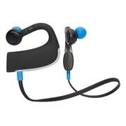 BlueAnt PUMP PUMP-2-BK-W Wireless Stereo Multi-Sport Headphone