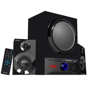 Boytone™ BT-209FD 30 W Bluetooth Speaker System, Black Diamond