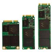 Micron® M600 128GB M.2 SATA 6 Gbps Internal Solid State Drive (MTFDDAV128MBF-1AN12A)