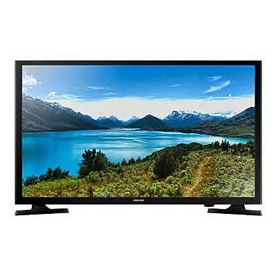 """""Samsung 4 Series J4000 32"""""""" 720p LED TV, Black"""""" IM11P2970"
