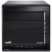 Shuttle® DH9U Intel Braswell N3050 32GB Flash 2GB RAM Windows 10 All-in-One Desktop Computer