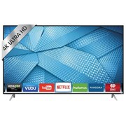 "VIZIO M Series M60C3/SB3821C6 60"" 2160p Full Array LED Smart TV Bundle"