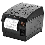 BIXOLON® SRP-F310IICOK 180 dpi Waterproof Direct Thermal Printer, Wired, Black