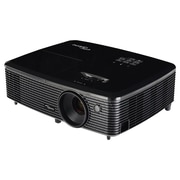 Optoma 3D Ready DLP Projector, Full HD, Black (HD142X)
