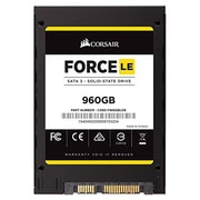 "Corsair® Force Series™ LE 960GB 2.5"" SATA 6 Gbps Internal Solid State Drive (CSSD-F960GBLEB)"