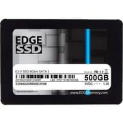 "Edge™ E3-V 500GB 2 1/2"" SATA 6 Gbps Internal Solid State Drive (PE250775)"