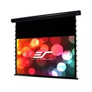 Elite Screens Starling Tab-Tension 2 Series STT150UWH2-E6 Electric Projection Screen, 150""