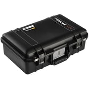 Pelican™ Protector Case™ Black Polypropylene 4.79 gal Shipping Air Case (014850-0000-110)