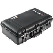 Pelican™ Protector Case™ Black Polypropylene 9.5 gal Shipping Air Case (015550-0000-110)