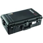 Pelican™ Protector Case™ Black Polypropylene 13.24 gal Shipping Air Case (016050-0000-110)