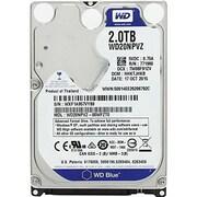 """WD® Blue WD20NPVZ 2TB SATA 2.5"""" Internal Hard Drive"""