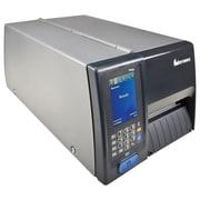 "Intermec® 406 dpi Monochrome Thermal Transfer Label Printer, 7.1"" x 9.9"" x 17"", Black/Silver (PM43CA1150000401)"