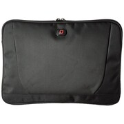 "Victorinox Swiss Army 28062010 Swissgear Sleeve for 16"" Notebook, Black"