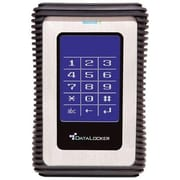 DataLocker DL3 FE0500RFID 500GB USB 3.0 External Hard Drive