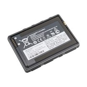 Honeywell® 4040 mAh Lithium Ion Battery for Dolphin CT50h Mobile Computer, Black/Gray/White (318-055-002)