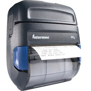 "Intermec® 203 dpi Monochrome Direct Thermal Receipt Printer, 2.27"" x 5.01"" x 6.14"", Gray (PR3A300610111)"