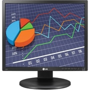 "LG® 19MB35P-I 19"" LED LCD Monitor, Black"