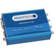 Multi-Tech® MultiConnect® rCell 100 MTR-LVW2-B08-US Cellular Modem Router, Wireless