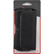 Kenwood 7718 Leather XL Horizontal Cell Phone Case