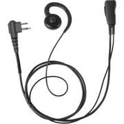 Kenwood CQ1052 Black Surveillance Headset for PKT-23K