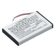Kenwood KNB-71L Battery for PKT-23K Radios