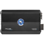 Planet Audio Pl1600.4 Pulse Series 4-channel Mosfet Class Ab Amp (1,600 Watts)