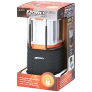 Dorcy 41-1058 130-Lumen Lantern With Rechargeable Power Bank