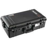 "Pelican 016050-0010-110 Air™ Case (model 1605; Internal Dim: 26""H X 14""W X 8.38""D; External Dim: 28.87""H X 16.77""W X 8.24""D)"