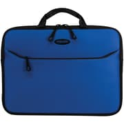 """Mobile Edge Mess5-14 14.1"""" Slipsuit Notebook Sleeve (royal Blue)"""