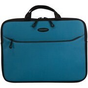 """Mobile Edge Mess9-14 14.1"""" Slipsuit Notebook Sleeve (teal)"""