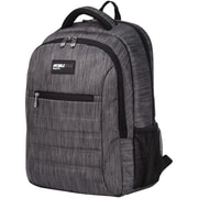 "Mobile Edge Mebpsp6 15.6"" Smartpack Backpack (carbon)"
